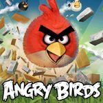 怒れる鳥をパチンコで撃て! 大ヒットゲーム「Angry Birds」
