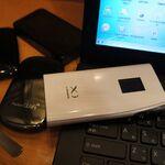 Xi/WiMAX/4G 4キャリアのモバイルルーターを比較した