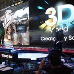 3D一色!? CEATECで体験する最新テレビ