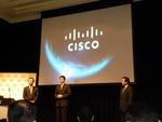 2011年度のシスコ戦略説明会から「Cisco 3.0」を妄想する