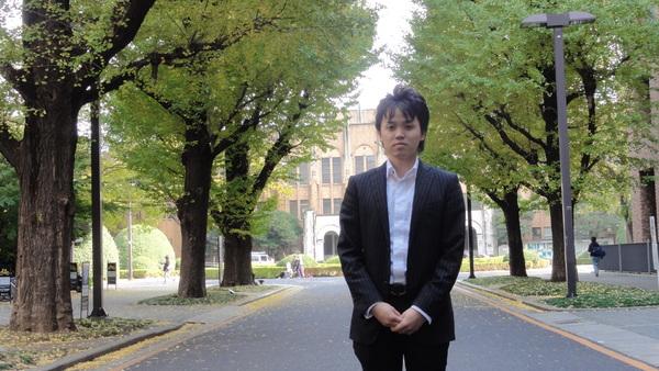 ASCII.jp:東大の心理学者、ネット版「いのちの電話」作りたい (1/5)