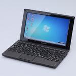 IdeaPad S10-3(1)──タイプも快適、使えるネットブック