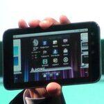 デル、Tegra 2搭載の7インチタブレット Streak 7発表