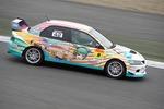 GSR走行会が富士スピードウェイで開催!