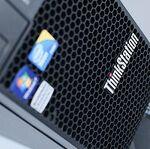 ThinkStation C20──24lの容積でデュアルXeon