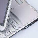 タブレットPC「HP EliteBook 2740p」を試す