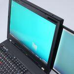 二画面ThinkPad W701ds、最強伝説を追う