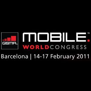 Mobile World Congress 2011 レポート