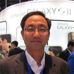 Samsungに戦略を聞く Nokia越えではなくブランド確立へ