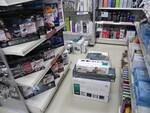 東北地方太平洋沖地震は秋葉原も直撃、店舗は営業を中止