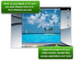 シトリックス、WindowsやMacの遠隔操作サービスを1年間無償提供