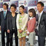 テレビ東京でSUPER GTの番組を毎週放送!