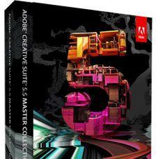Adobe CS5.5登場、月額払いに対応