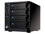 8TBで14万円!RAID 6対応の低価格NAS「LAN DISK XV」