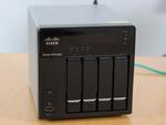 企業も安心して使えるシスコ印のCisco NSS 300シリーズ