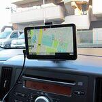 CENTURYのシンプルナビ「道ナビ」を使ってドライブ!