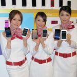 フィーチャーフォン11機種とデータ通信端末3機種を紹介!