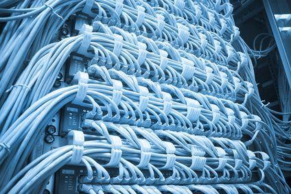 スイッチでデータセンターが変わる
