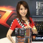 COMPUTEX TAIPEI 2011の華 コンパニオン特集【その2】