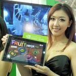 日本でも欲しい! 会場で見かけた新PC&タブレット