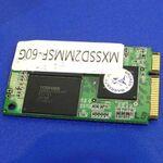 Mach Xtreme、Z68用のm-SATA SSDを展示