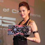 ASUS、「LGA 2011」+「LGA 1366」のDual CPUマザーを披露