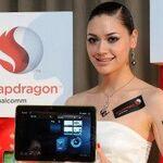 クアルコムの逆襲! Snapdragon搭載Honeycombタブレット
