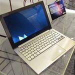ASUS、MacBook Airに比肩する薄型ノートPCなどを発表