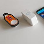 物理ボタンを遠隔操作で押せる指ロボットを衝動買い! Amazon Dashボタンと組み合わせて遊ぶ