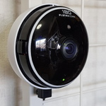動体検知からパノラマ撮影まで、超多機能ネットワークカメラ「スマカメ180」を衝動買い
