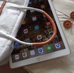 届いてビックリ! 想像を超えた大きさの「iPad Pro」を衝動買い!