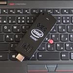 リビングPCの主導権を奪えるか!? 「Intel Compute Stick」を衝動買い!