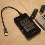 モバイルHDDにはパスワードロックが必須! 「シンプルPASS BOX 2.5」を衝動買い