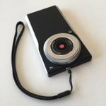 高級スマホデジカメ「DMC-CM1」にストラップを付けられる「Pluggy Lock」を衝動買い!