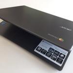 約3万円のモバイルPC! Acer「Chromebook C720」を衝動買い