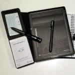 IBM「CrossPad」の再来か!? 「CamiApp S」を衝動買い!