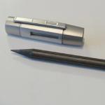鉛筆がスタイラスに! ステッドラー「The Pencil」を衝動買い