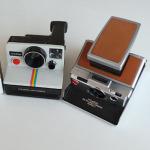 整備再生したインスタントカメラ「OneStep」を衝動買い