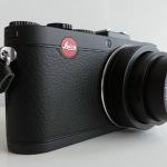 ライカ オリジナル設計の「Leica X2」を衝動買い!