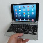 """たった555gの""""iPad mini Air""""を実現するキーボードを衝動買い"""