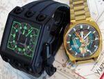 回路基板デザインのRSW社OUTLAND PCB腕時計を衝動買い