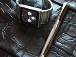 """ただの腕時計を目指して""""iPod nano腕時計化キット""""を衝動買い"""