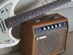 長い人生で3台目のヤマハ・ギターアンプ「THR5」を衝動買い