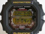 カシオG-SHOCK史上最大の「GXW-56」を衝動買い!