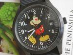 JAM HOME MADEミッキー腕時計を店頭で発見買い