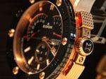 デカくて重いっ!! 究極の目立ち腕時計「EDOX」を衝動買い