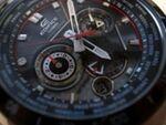 1分で購入決定! 文字盤に見とれたカシオの腕時計