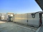 IIJ、コンテナ型DCによる「松江データセンターパーク」を開設