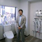 「トイレの通販」で16億円!明朗会計で業界に風穴