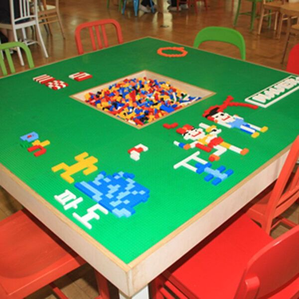 ハンゲームのNHNの本社はリフレッシュ施設がマジ凄かった!